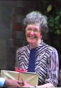 Gill Griffith